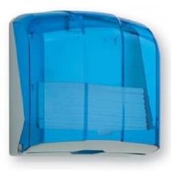 Z Katlı Kağıt Havlu Aparatı (Plastik)