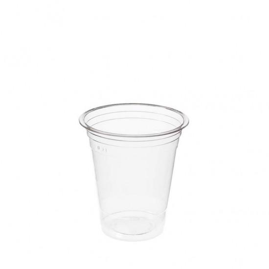 Plastik Bardak 300 Cc 100'Lü