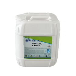 Sıvı Sabun Renksiz Kokusuz 30 Kg (Provera)