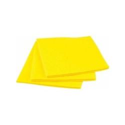 Temizlik Bezi (Sarı)